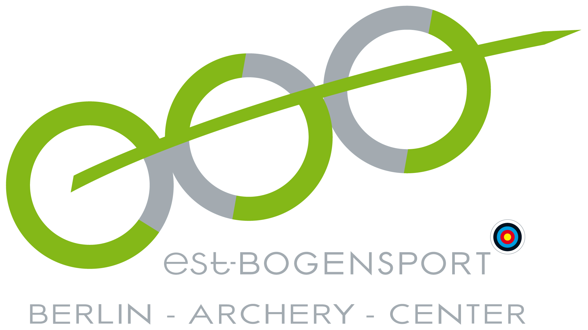 Firmenlogo est.Bogensport- Archery - Center in Berlin - AF&H Kooperationspartner