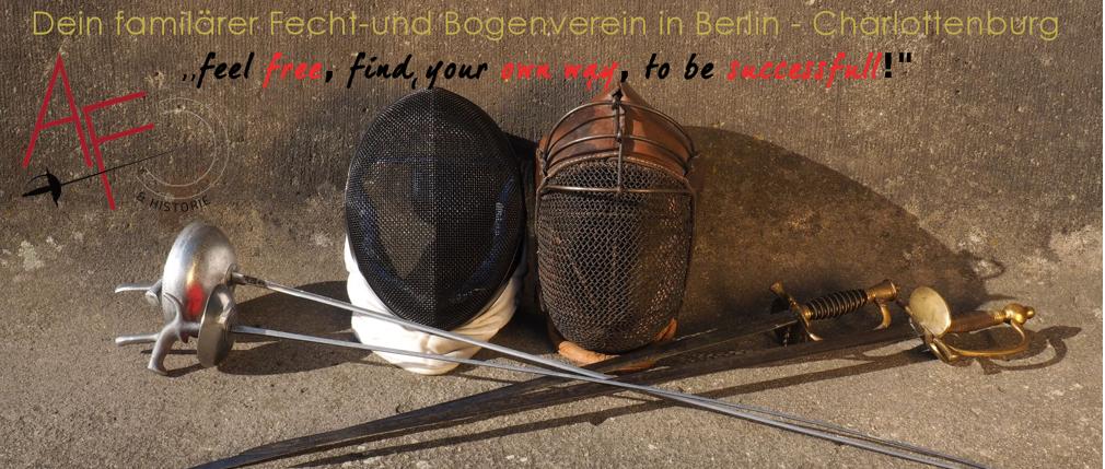AF&H - Fechtverein und Bogenverein in Berlin